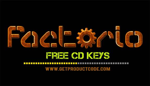 Factorio code generator