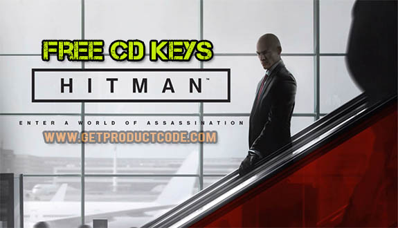 HITMAN code generator 2016