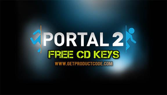 Portal 2 code generator