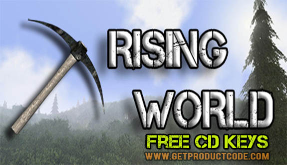 Rising World code generator