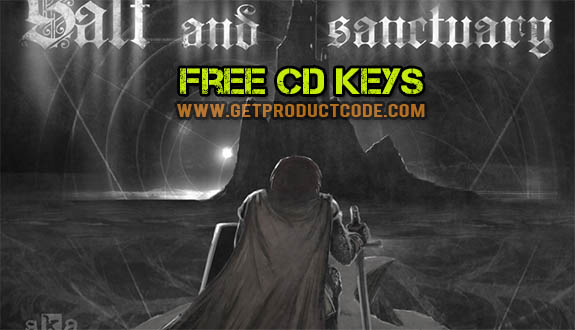 Salt och Sanctuary kodgenerator