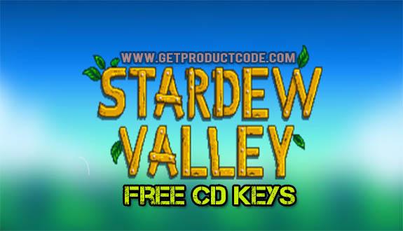 Stardew Valley code generator