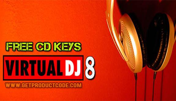 Virtual DJ 8 code generator