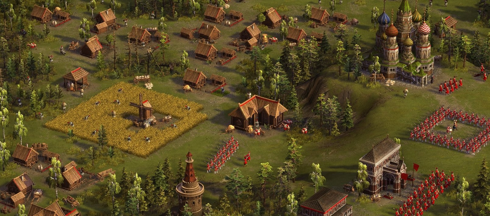 Cossacks 3 getproductcode
