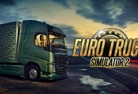 Euro Truck Simulator 2 trailer