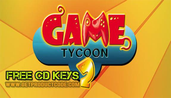 Game Tycoon 2 kodgenerator