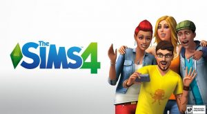 The Sims 4 cd key and video gameplay