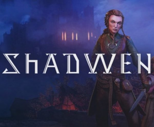 Shadwen video gameplay
