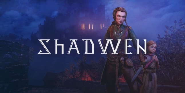 Gameplay video Shadwen