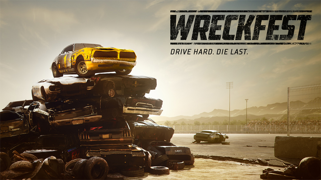 Wreckfest download gratis