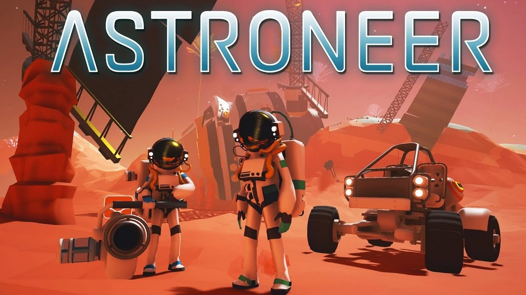 ASTRONEER download free