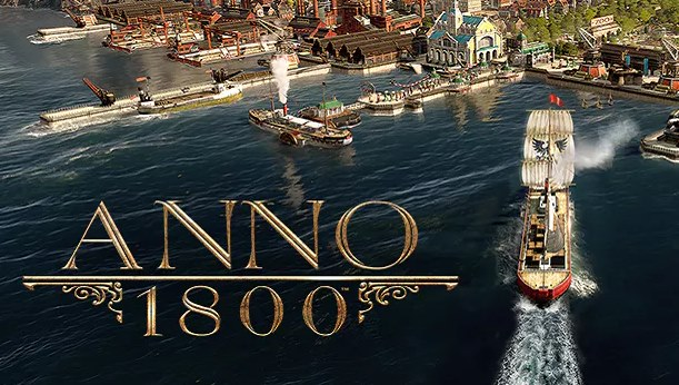 Anno 1800 Download gratis