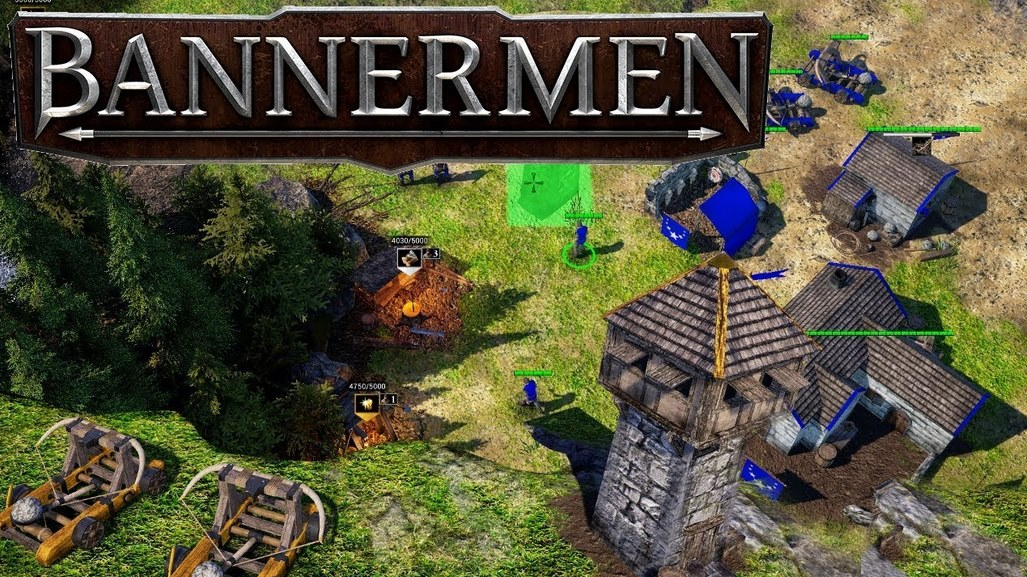 Bannermen download pc game