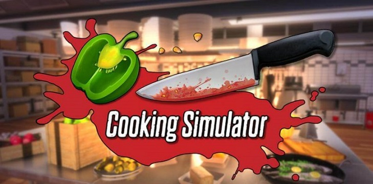 Madlavning Simulator download gratis