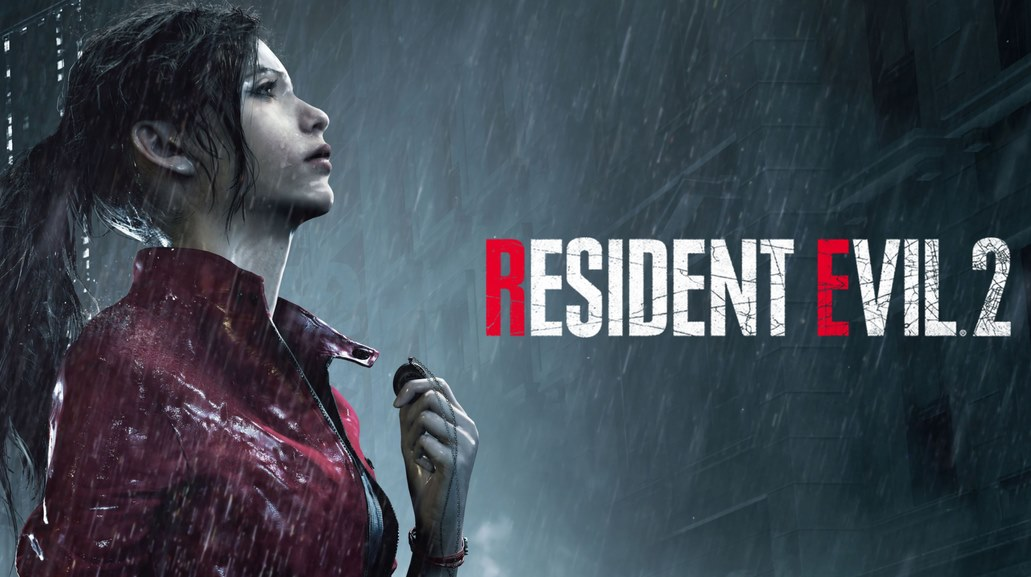 Resident Evil 2 télécharger gratuitement