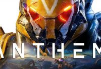 anthem video game