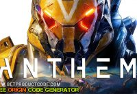 Anthem Free Origin Code List 2019