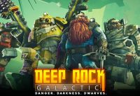 Deep Rock Galactic Download Free 2019
