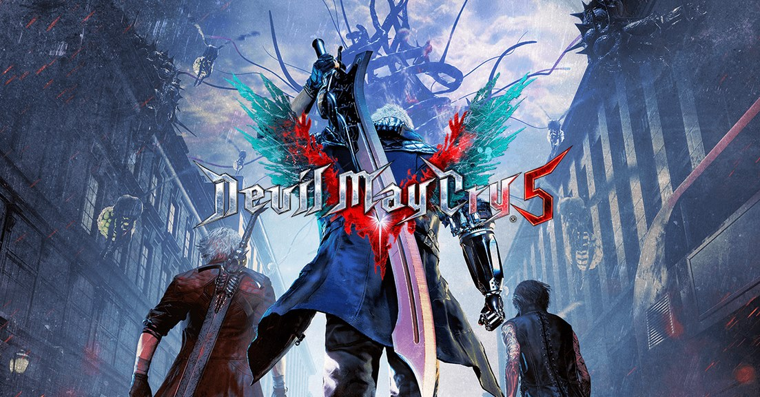 Devil May Cry 5 Download Free