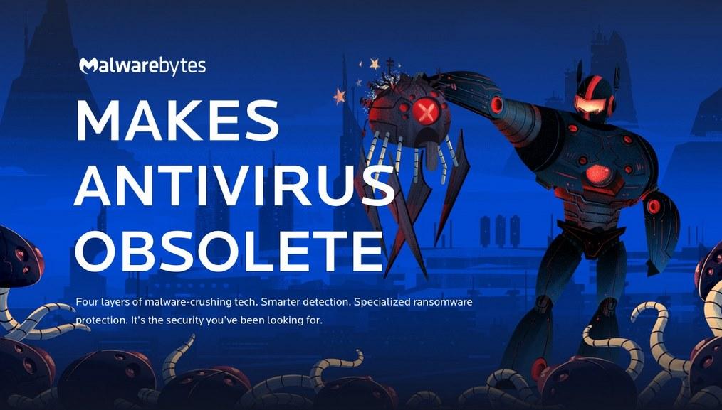 Malwarebytes 3.7.1 download free