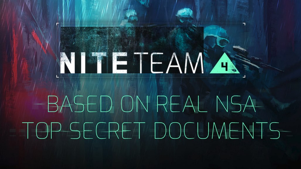 NITE-Team 4 Download gratis