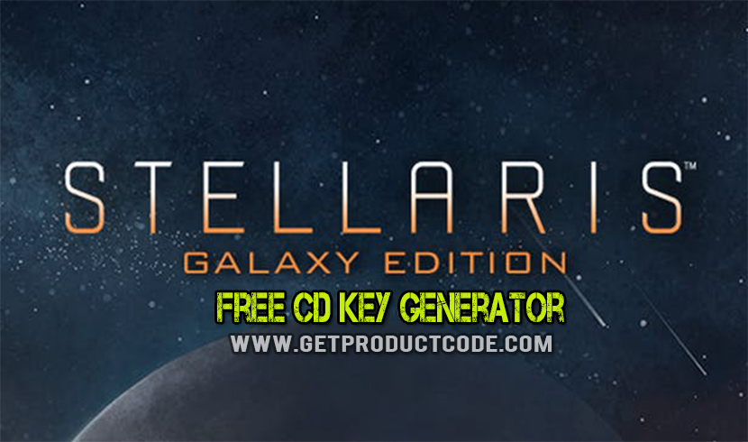 Stellaris Free Steam Code List