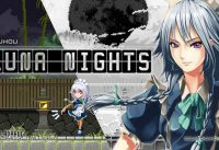 Touhou Luna Nights Download Free