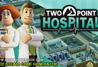 Two Point Hospital Free Steam Code