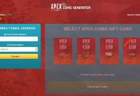 Generate Apex Legends Coins For Free