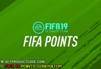 FIFA 19 Points Generator