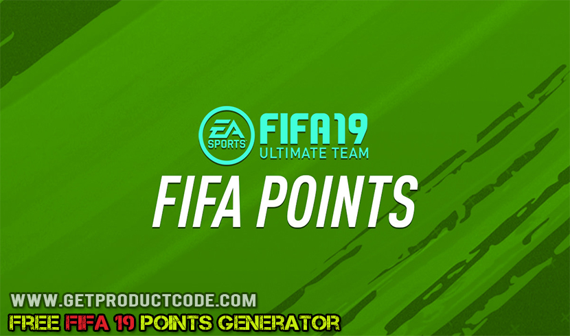 FIFA 19 Peger Generator