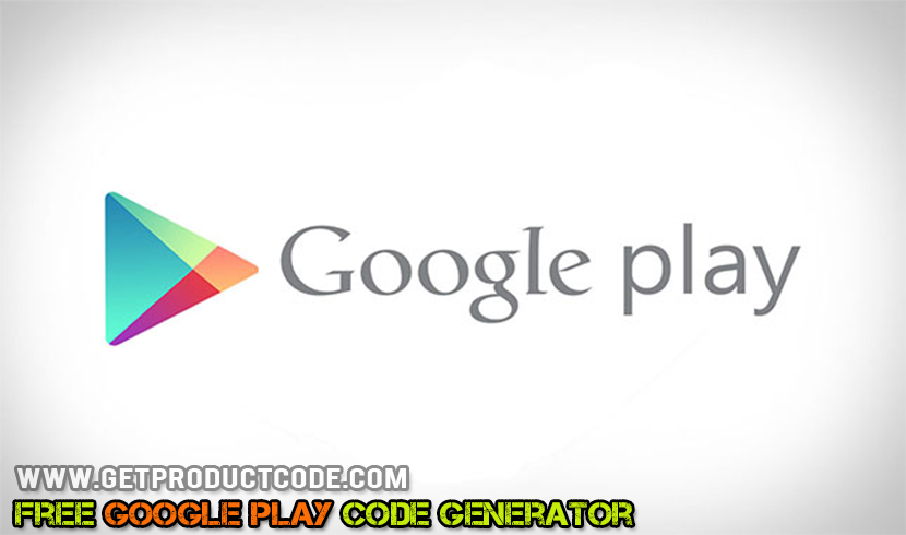 Gratis Google Play Codes