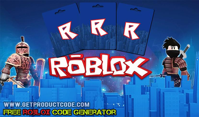 Générateur de Code de Roblox