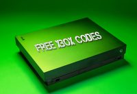 Generate Free Xbox Codes