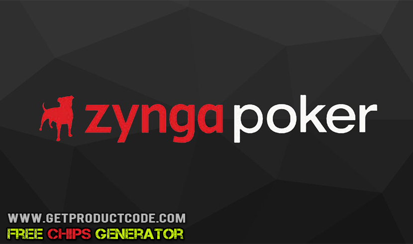 Zynga Poker Chips Hack