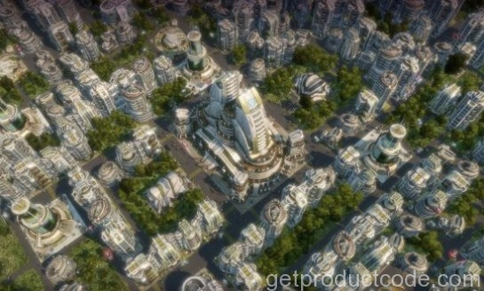 ANNO 2070 100 Working Download Free