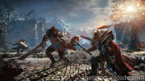 Lords Of The Fallen Cd Key Generator Get Product Code