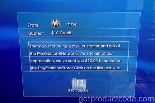 how to get free psn gift cards