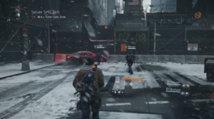 Tom Clancy's The Division Keygen 1