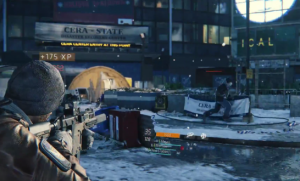 Tom Clancy's The Division Keygen 2