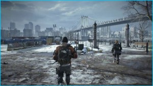 how to play Tom Clancy's The Division for free