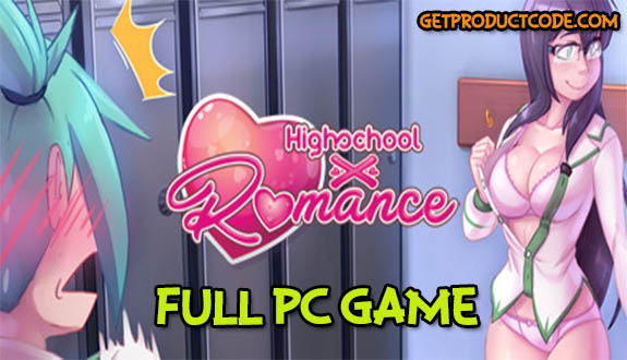 Highschool Romance game download for free