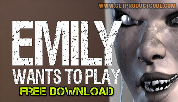 Emily Wants To Play download full game for free