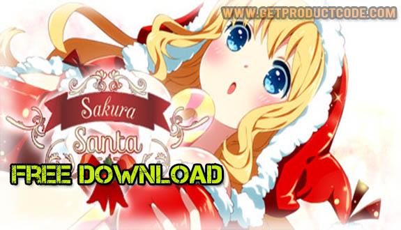 Sakura Santa free download full steam game