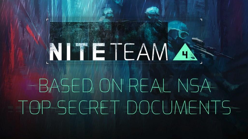 NITE Team 4 Download Free