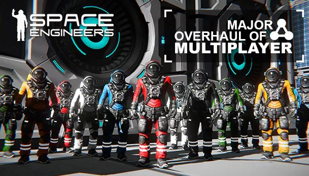 Space Engineers Download Free