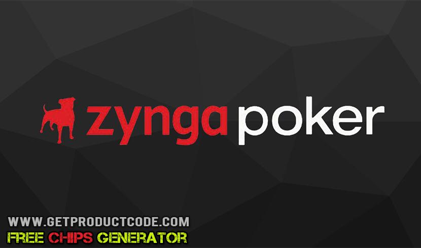 Zynga Poker Chips Hack