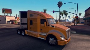 how to get truckersmp to work with american truck simulator
